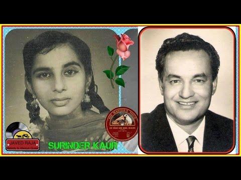 *.-MUKESH & SURINDER Kaur-Film~DADA-(1949)(.Tu Bole Piya Piya Mein Bolun Jiya Jiya.[Best Clear 78R