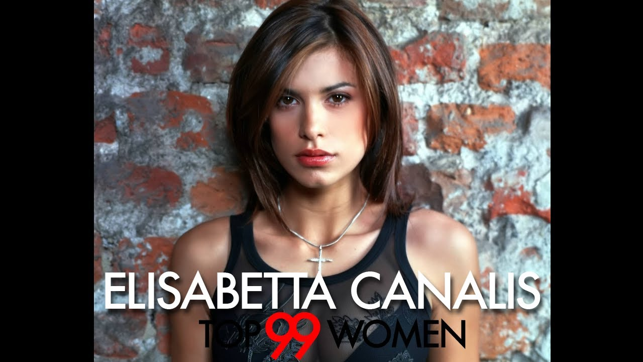 Youtube Elisabetta Canalis nudes (37 foto and video), Tits, Cleavage, Instagram, braless 2006