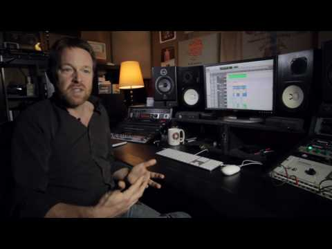 Using Reason and Record with ProTools - Michael Winger