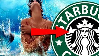 11 Famous Logos With A HIDDEN Meaning!