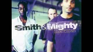 Smith & Mighty feat. Alice Perera - DJ Kicks/I Don't Know
