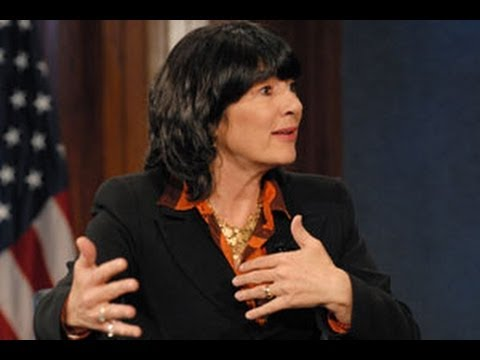 The Kalb Report -- Covering the World:  A Conversation with Christiane Amanpour