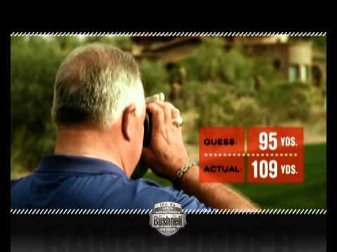 Bushnell Golf Tour V2 -How It Works