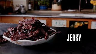Cooking Game: Jerky