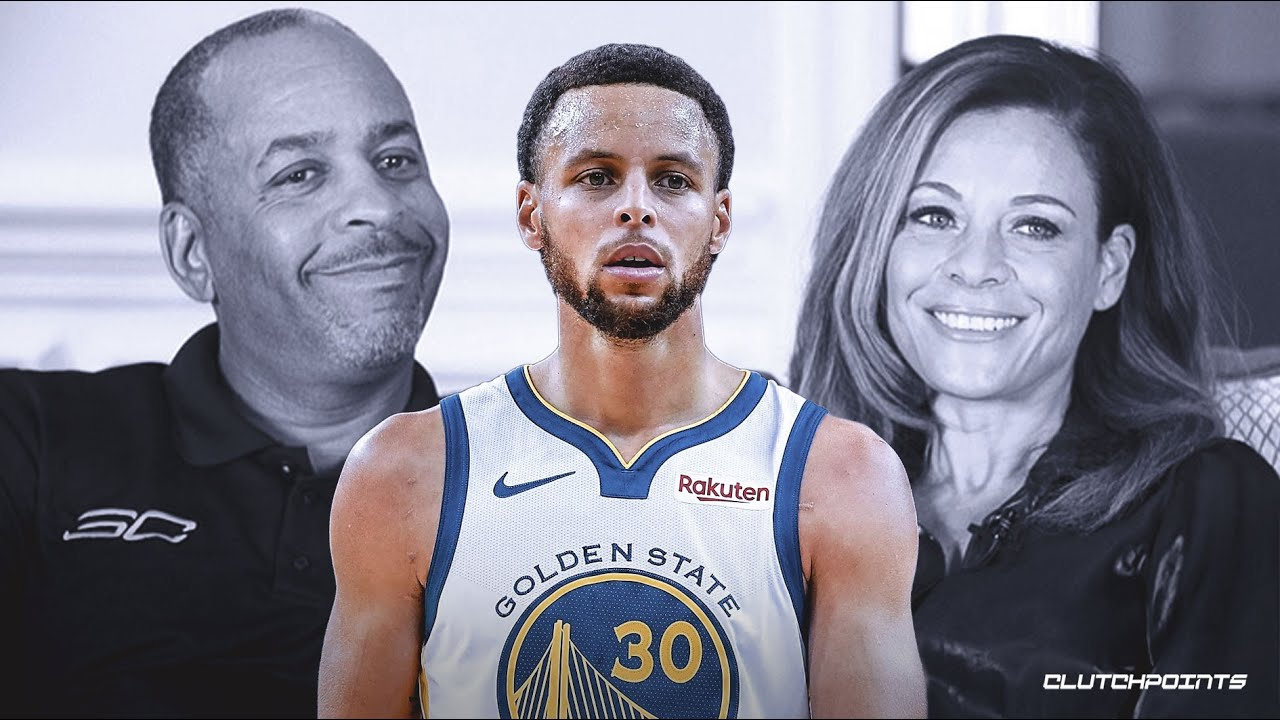 Dell and Sonya Curry, Parents of Stephen and Seth, to Divorce After ...