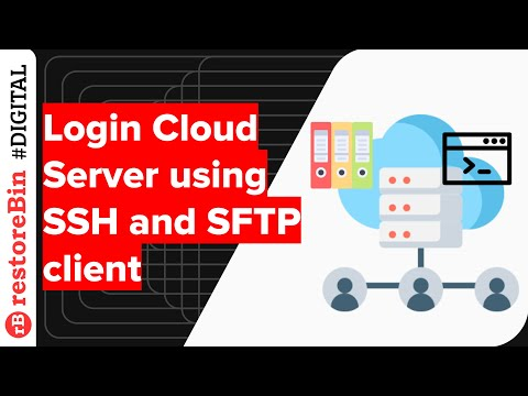#CloudServer Setup: A Step-by-Step Beginners Guide to Manage a Cloud Server! 2