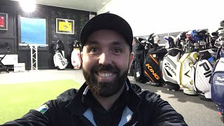 LIVE AT QUEST GOLF ACADEMY NEW VIDEO