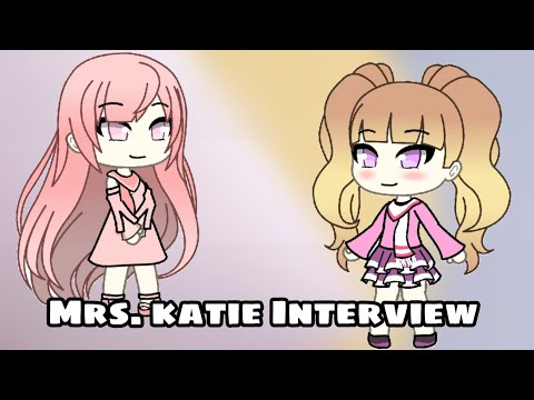 The Pretty/ Mrs Katie Interview/The Identical Twins