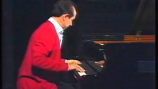 Fernando Puchol - Liszt Consolation 3