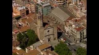 Catalunya des de l