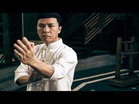 youtube filmek - IP MAN 2 [2010] [Donnie Yen] [Teljes Film Magyarul] [Harcművészeti Film]