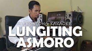 Karaoke Lungiting Asmoro versi Pop Keroncong PSR S970