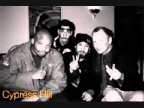 CYPRESS HILL - HIP HOP MEXICO