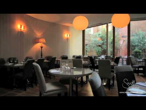York & Albany, London - Mr & Mrs Smith Boutique Hotels