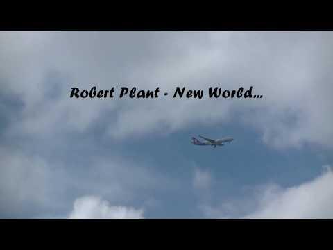 Robert Plant - New World...