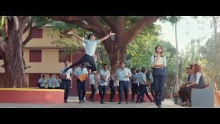 Oru Adaar Love explict -  Munnale Ponnale