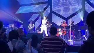 """広瀬香美 Winter Tour 2020 """"SING""""北海道公演ラストの曲 真冬の帰り道."""
