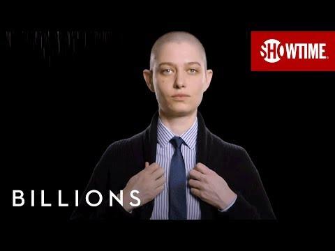Character Perceptions: Taylor Mason   Billions   Season 3