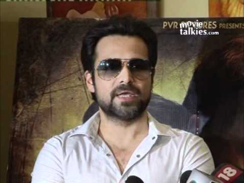 Emraan Hashmi All Praise For His Film 'Shanghai'