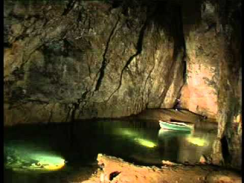 Wookey Hole Caves - Somerset
