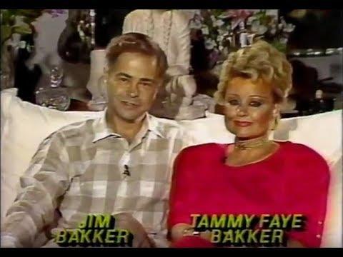 Jim & Tammy Bakker on Nightline (May 27, 1987, full interview)