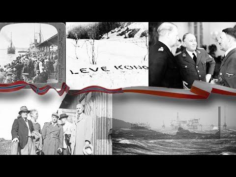 Norges historie sett med polske øyne