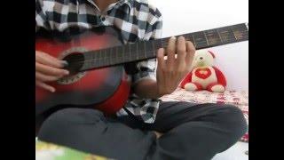 Guitar Bolero - Người thương kẻ nhớ - Hàn Châu