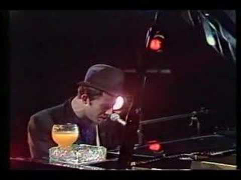Tom Waits australia interview 1979 pt 2