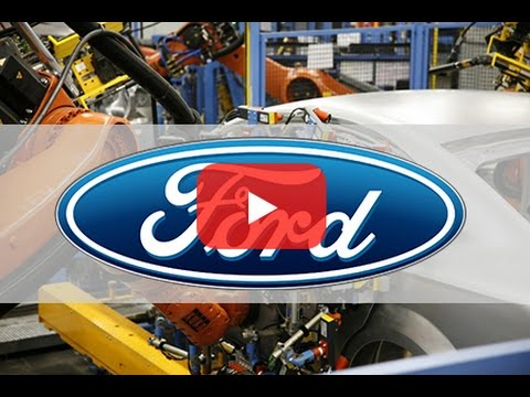 Ford Genk Liquidation Sale - Complete Press Shop  with Wheel Plant