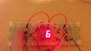 Arduino Ile Basit Hesap Makinesi V2