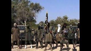 'Boko Haram Members Earn $3,000 Daily But Nigerian Soldiers Get N1,000'