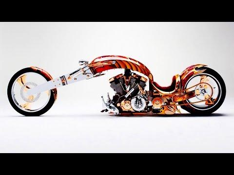 5 Самых ДОРОГИХ Мотоциклов!