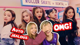 Cover images IDOL INDONESIA CUMA BUAT VIRAL?! | DANCERS react to SECRET NUMBER(시크릿넘버) _ Who Dis?