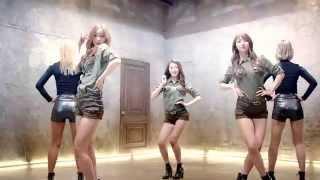 써스포(SUS4) - 흔들어(Shake It) (Feat. 마부스) - M/V Full Version