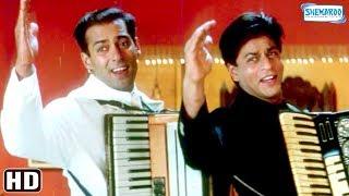 'Har Dil Jo Pyar Karega' Climax Scene [HD] Salman Khan, Sharukh khan, Pretty Zinta, Rani Mukherjee