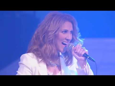 Céline Dion - Best Vocals Pro Footage Compilation! (2018 / 2017 /2016)