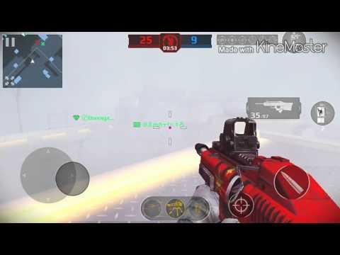 MC5 | SQUAD BATTLE | Division Vs Mortar | PART 1