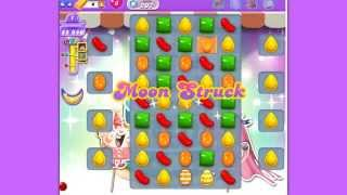 Candy Crush Saga DreamWorld level 207
