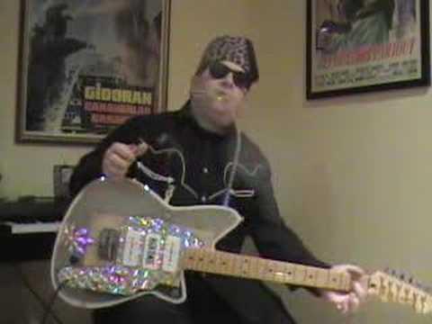 chitarra-con-bonga-incorporata-stupefacente