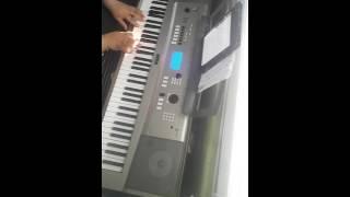 (Tutorial piano) te seguiré de Yashira guidini