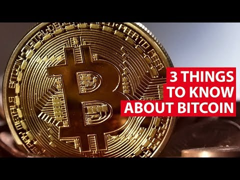 3 Things To Know About Bitcoin | Conversation With | CNA Insider