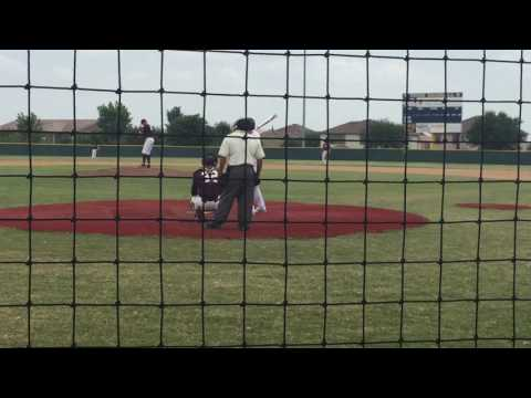 Peyton Cook Fort Worth Cats 17U