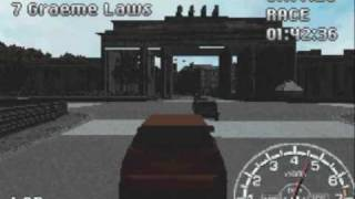Dr Plays Corvette Evolution GT (NDS)
