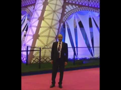 Fathi El Naggar parle de Tarek Shaaban sur Radio Orient