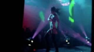 Bass Honeys @ Drop Beats not Bombs (Freestyle set)