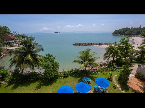 Top10 Recommended Hotels in Tanjung Bungah, Malaysia