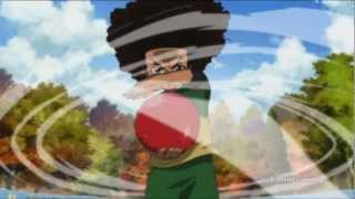 The Boondocks Soundtrack - Terrible in Terra-Belle