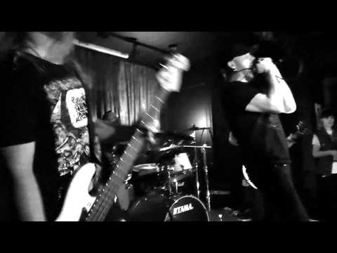 ROTTEN SOUND Stockholm 24-02-2013 FULL SET