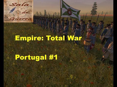 Empire: Total War - Portugal #1