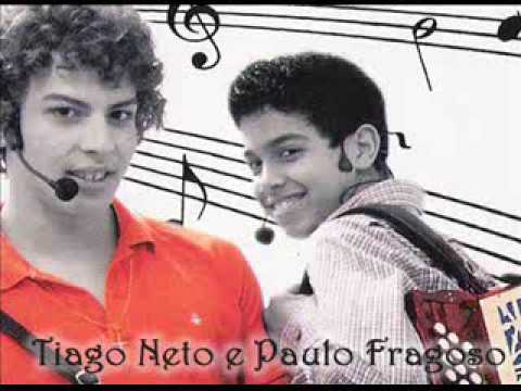 Tiago Neto , Paulo Fragoso e amigos - Ao vivo Vila...